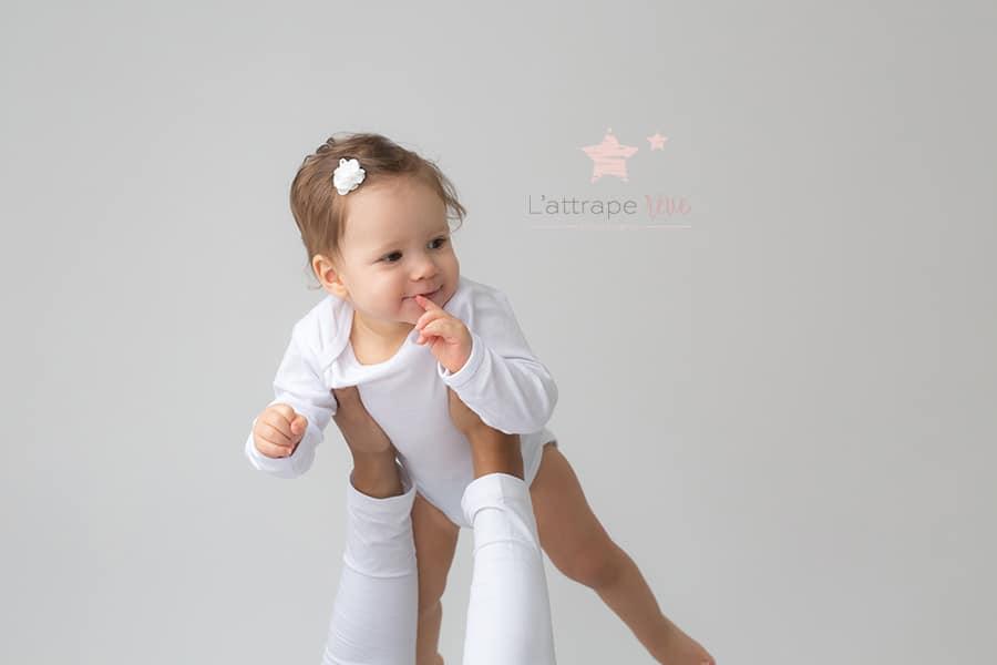 bebe vole