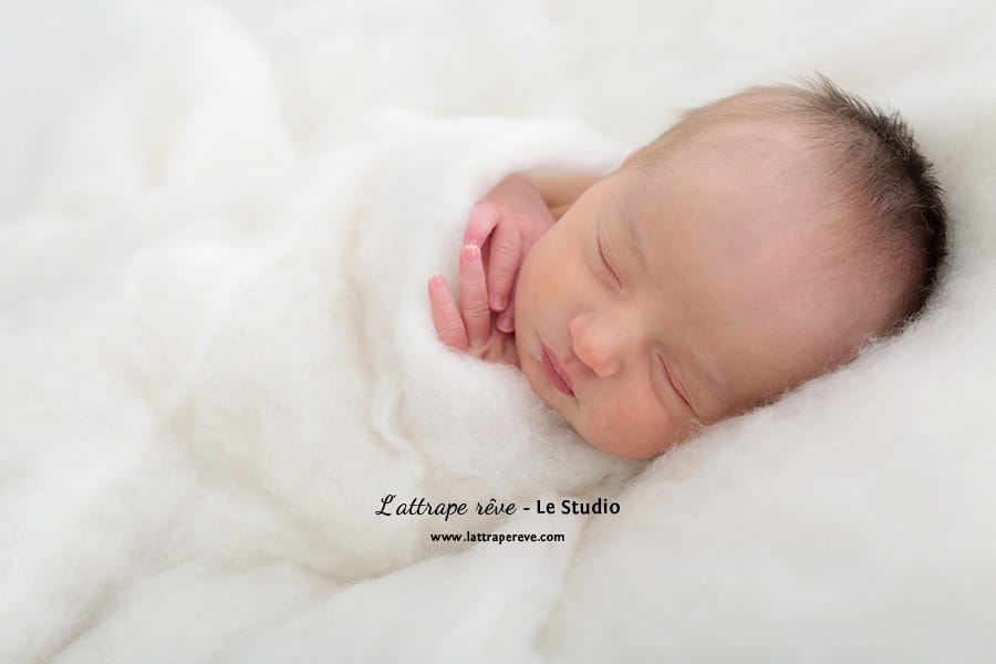 Photographe bébé Rouen
