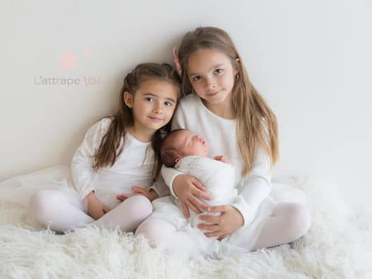 photos soeurs