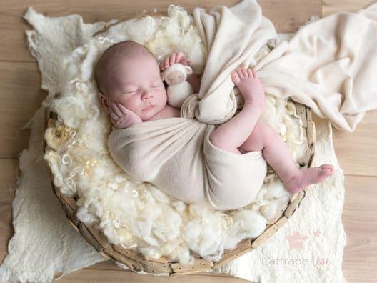 bebe mouton