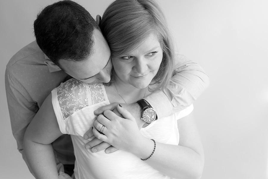 séance grossesse couple