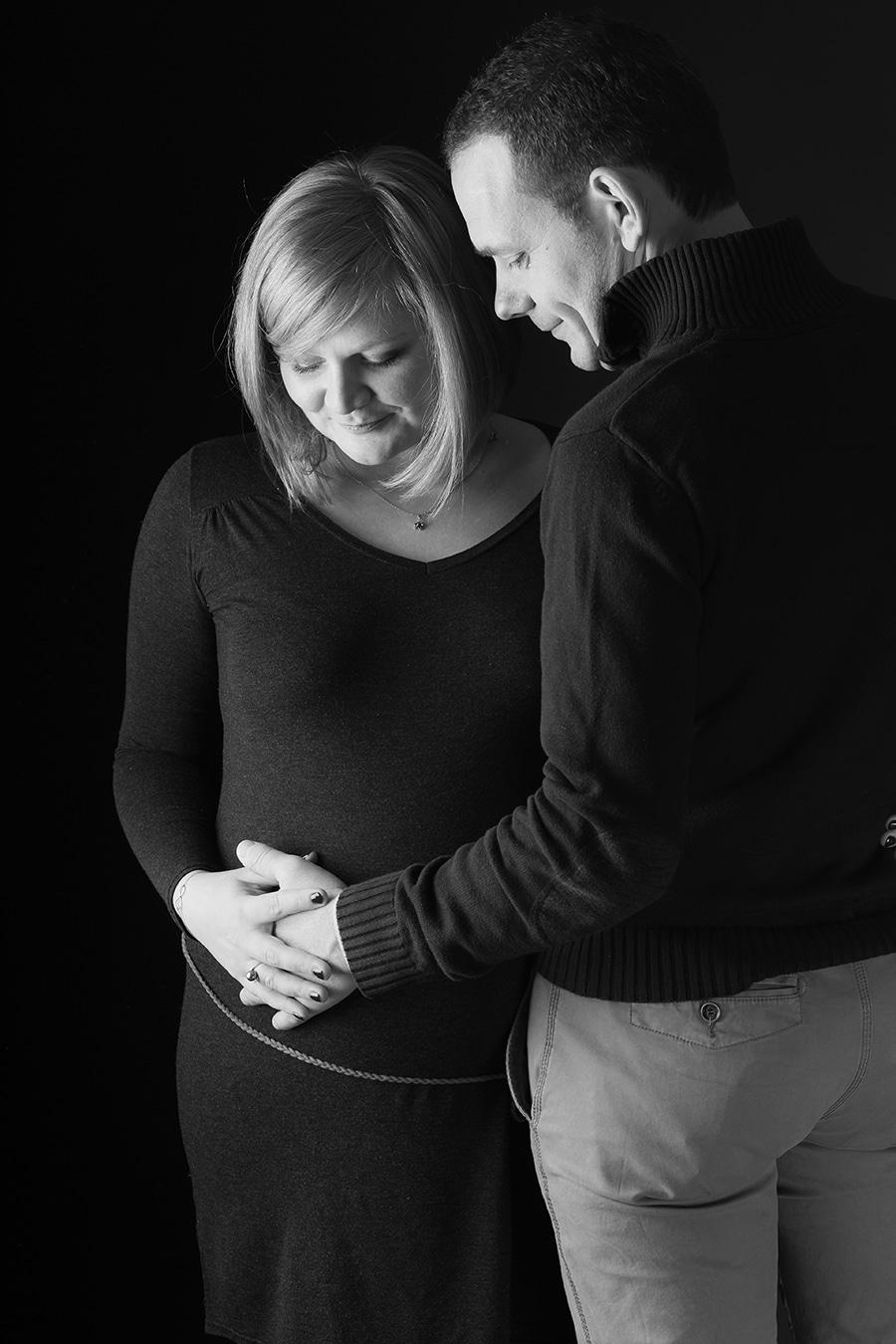 photos futurs parents