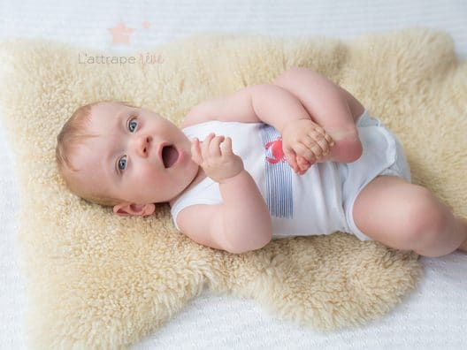bouille bébé