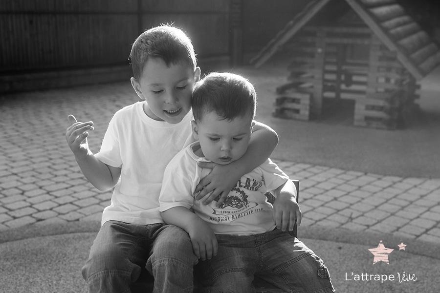 souvenirs frères