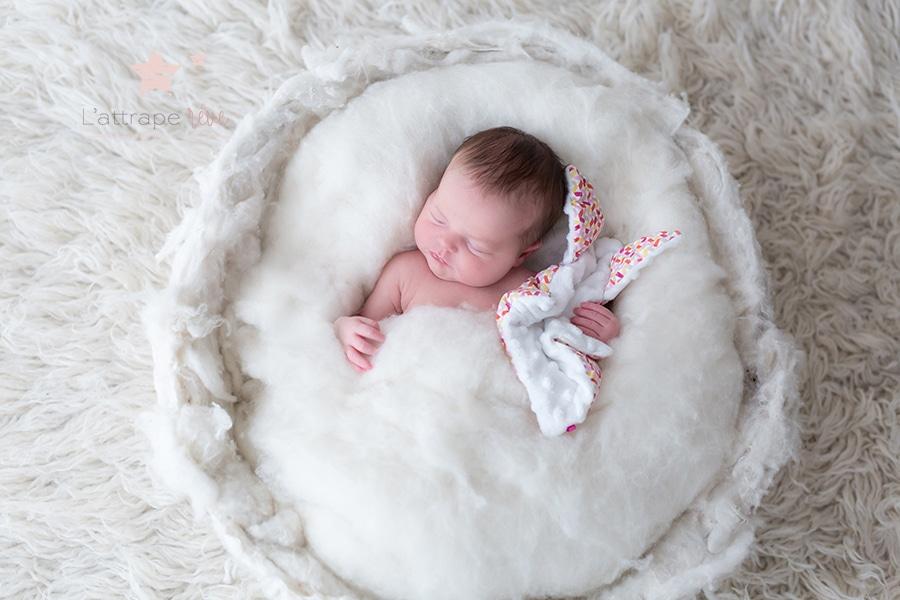 doudou bébé