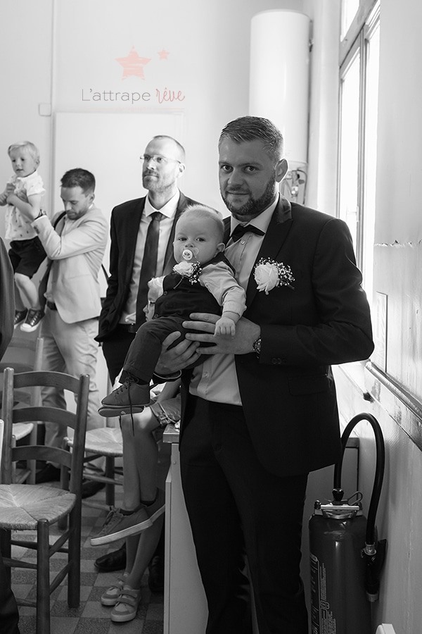 invité mariage