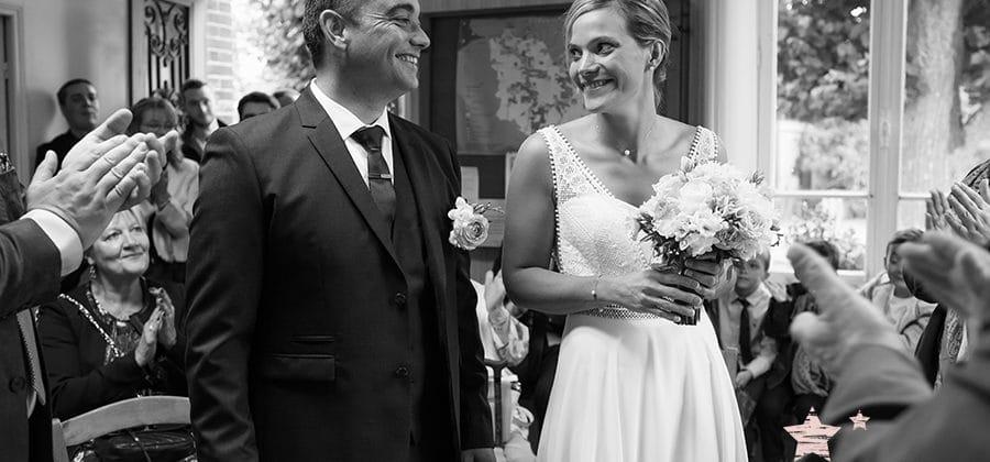 mairie mariage