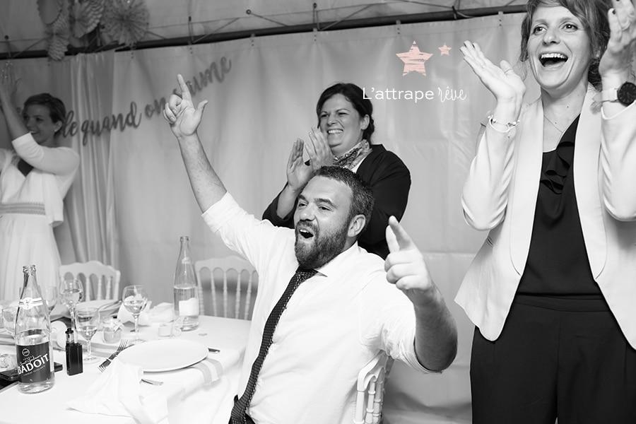bonheur mariage