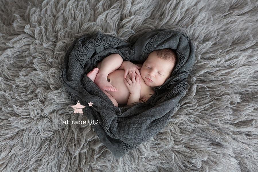 coeur bébé