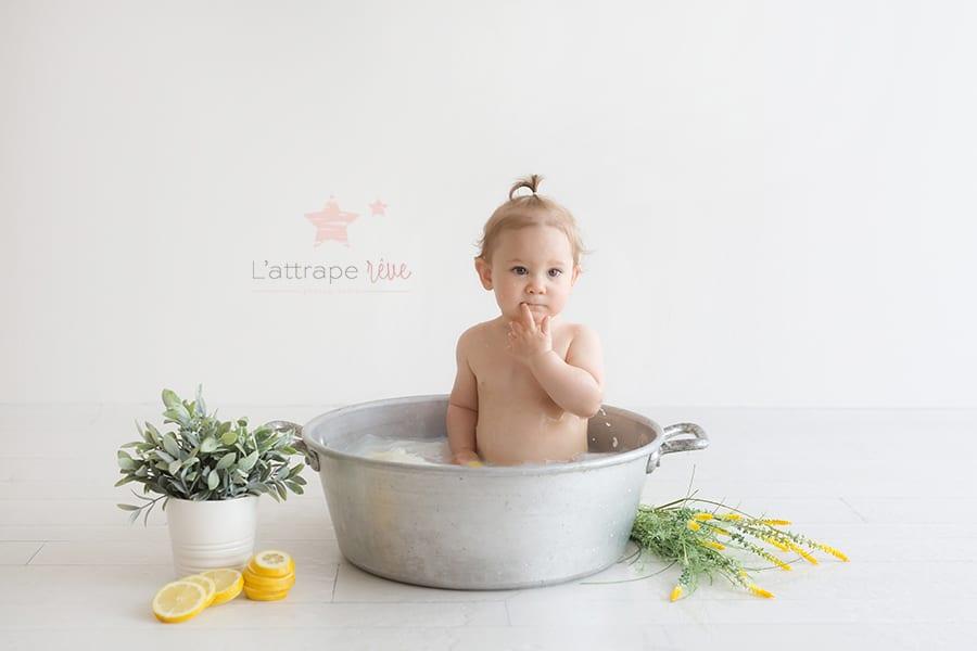 bain de bebe