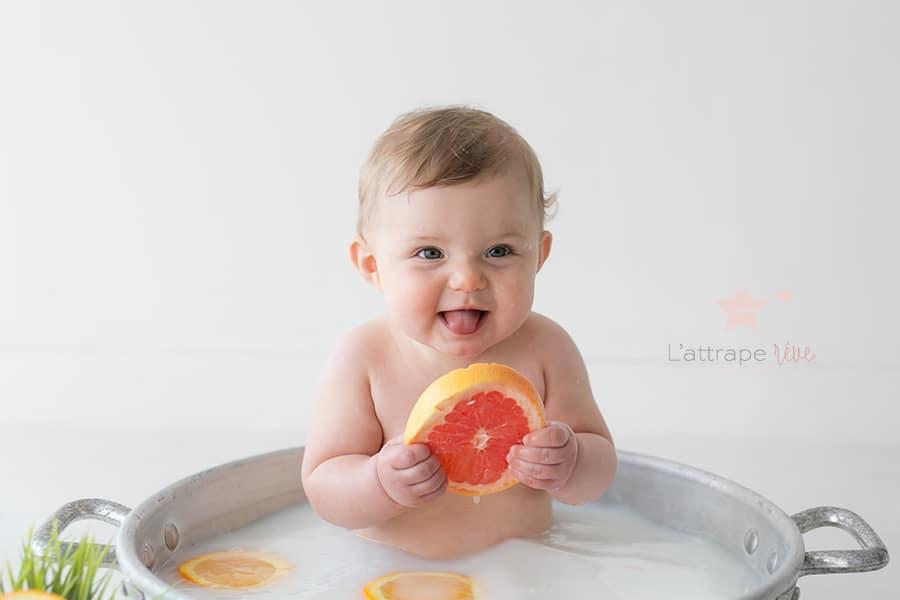 bebe crapule