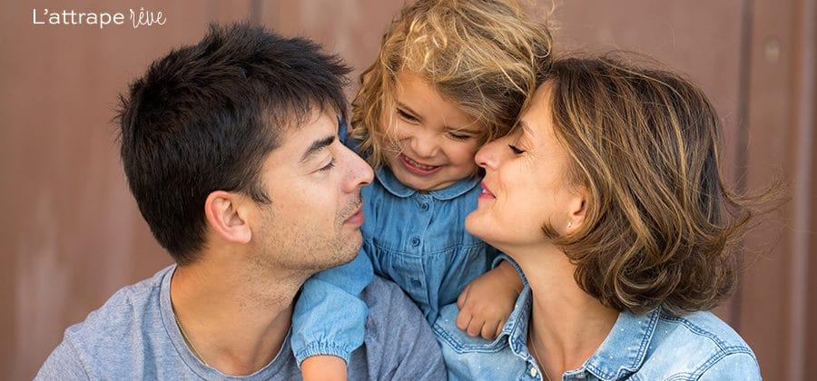 tendresse famille
