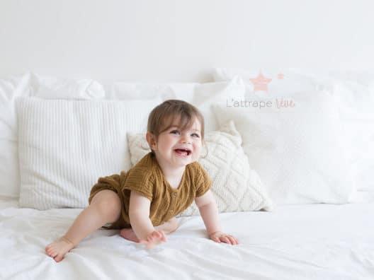 bebe bonheur