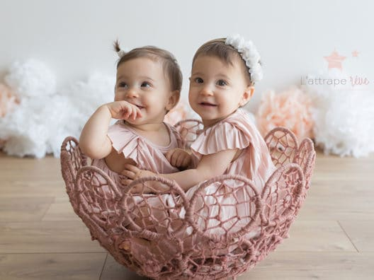 photos jumeaux