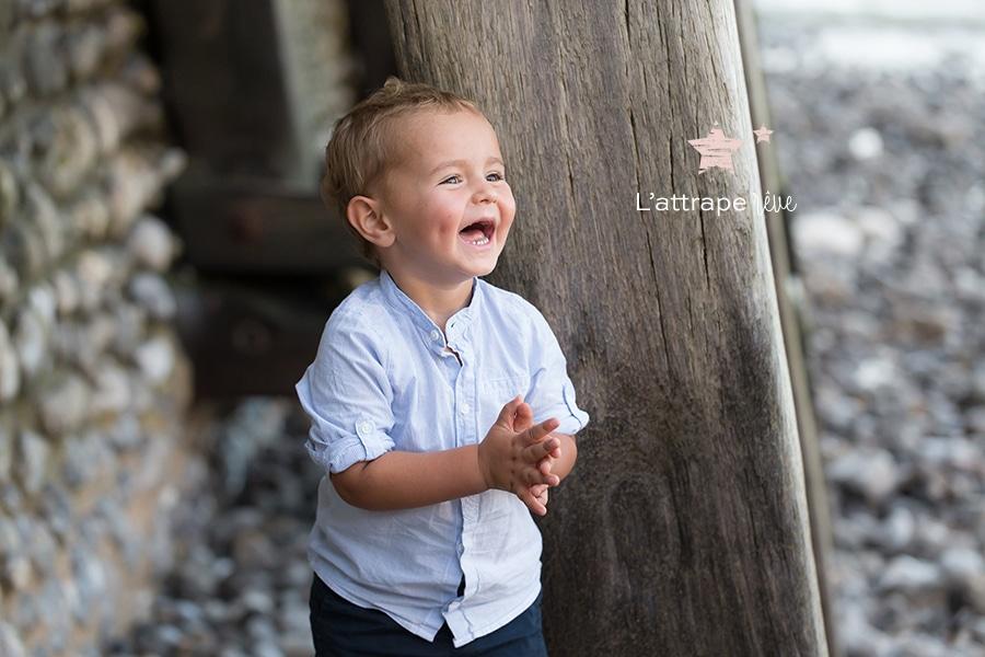bonheur enfant