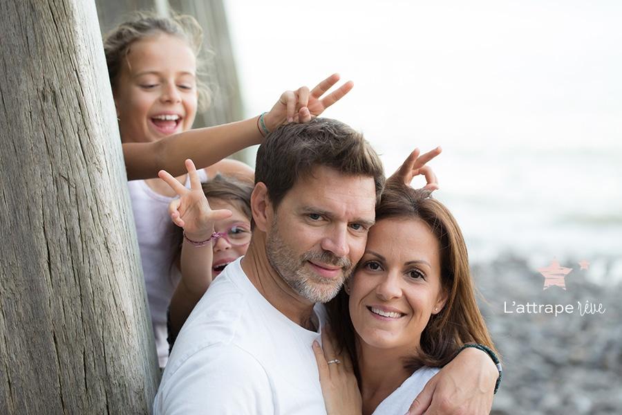 famille folie